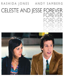Celeste and Jesse Forever Movie