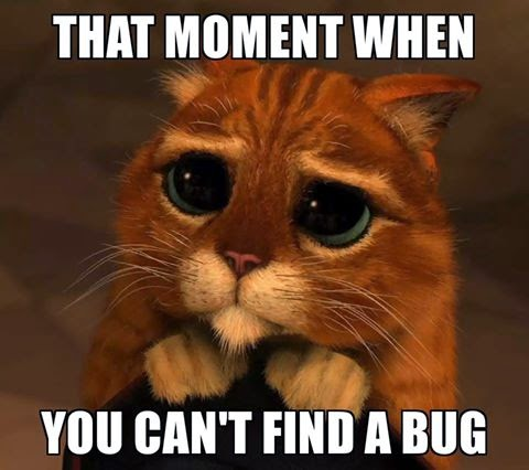 [Image: bug-meme.jpg]