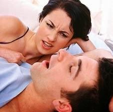 Suka Mendengkur Bikin Kualitas Tidur Turun