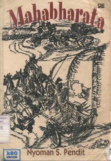 Ebook cerita Mahabharata (Kisah pewayangan) komplit - sukacai-city