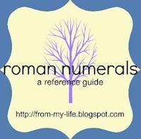 http://bitsandpiecesfrommylife.files.wordpress.com/2013/10/october-roman-numerals.pdf