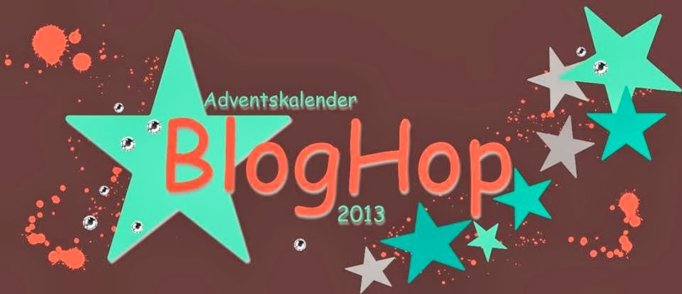 Unser Adventskalender-BlogHop