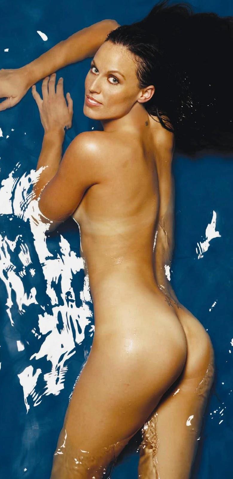 Amanda beard nude picture elf nude pics