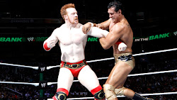No # 3 of the week, Alberto Del Rio