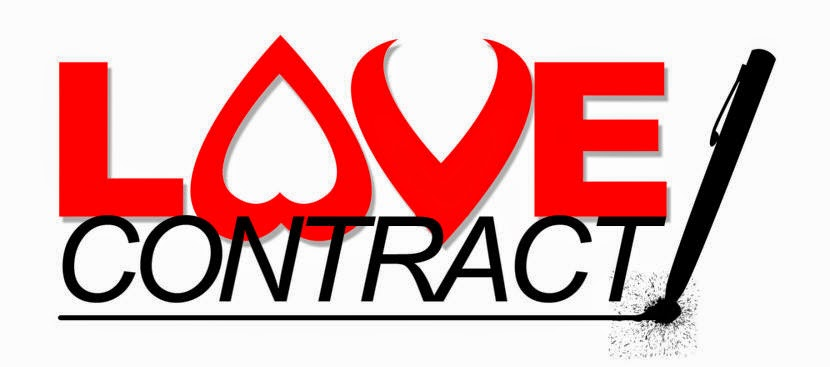 Kontrak Cinta Hebat Budak Sekolah Sekarang