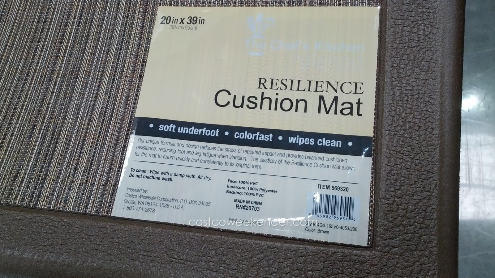 Kitchen Fatigue Floor Mat Similiar Gel Kitchen Mats Costco Keywords