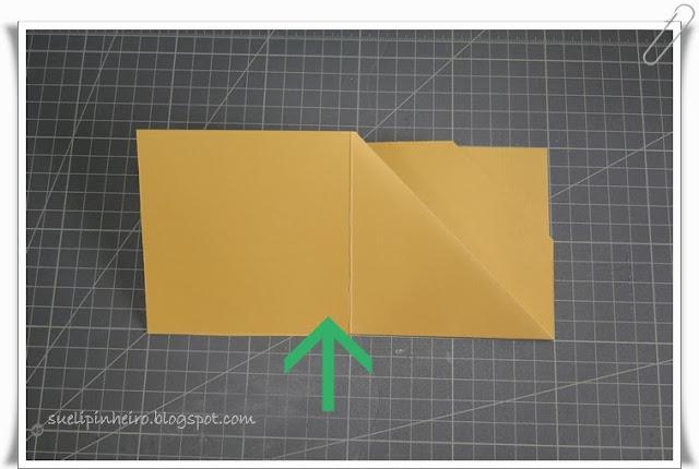 Tarjeta Double Pocket Card tutorial