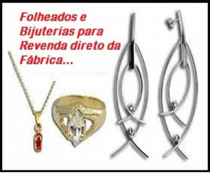 Imagem e Folheados - www.lindafolheados.tk
