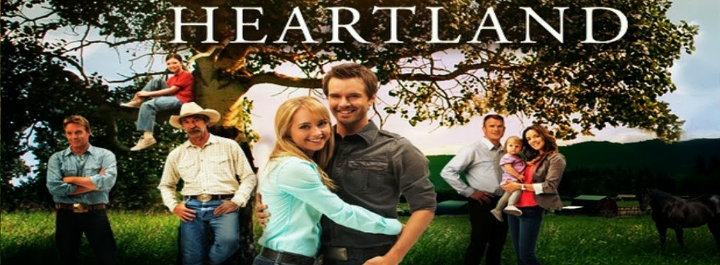 Our Heartland Updates