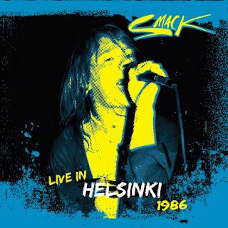 Smack's Helsinki 1986