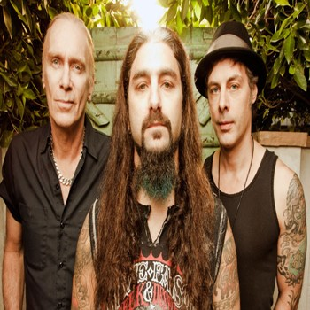 Banda - The Winery Dogs