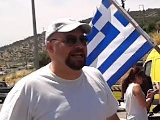 """Συνέντευξη Η. Παναγιώταρου σε γαλλικό ΜΜΕ σε μεγάλα κέφια! (video) """"Ξενοφοβικοί είναι οι Γάλλοι που είχαν αποικίες και σκλάβους! Εμείς ΔΕΝ θέλουμε σκλάβους στην Ελλάδα."""""""