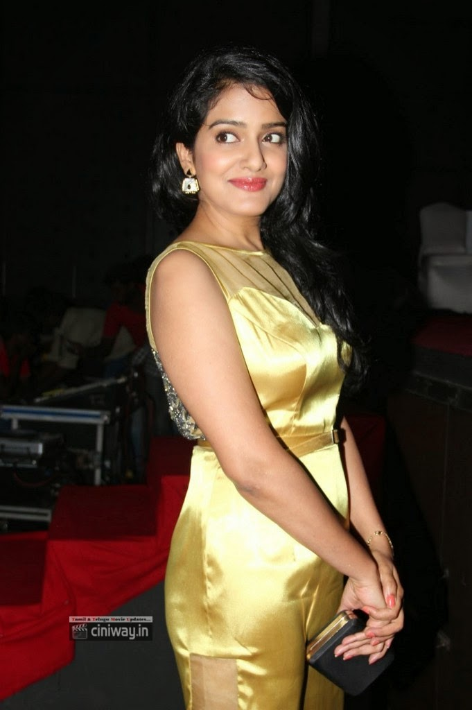 Vishaka-Singh-Stills-at-Vaalibaraja-Movie-Audio-Launch
