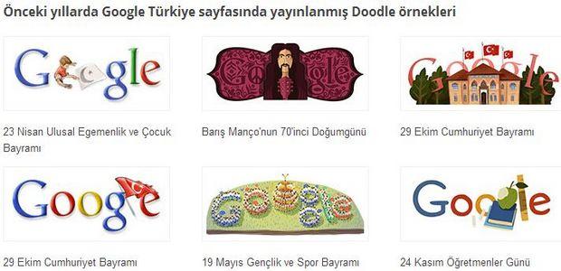 Doodle Türkiye