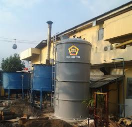 Tangki Solar Biofive