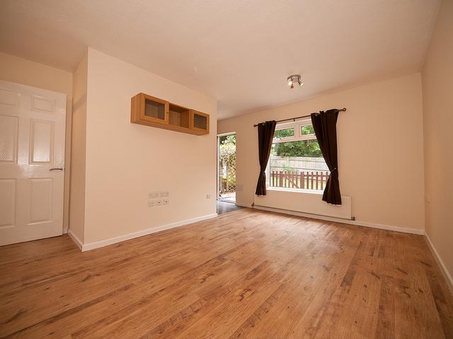 Appearance of Laminate Flooring