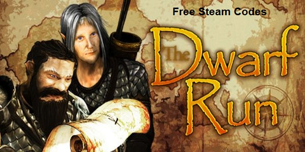 The Dwarf Run Key Generator Free CD Key Download