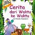 """Kontributor Buku Kumpulan Dongeng """"Cerita dari Waktu ke Waktu"""""""