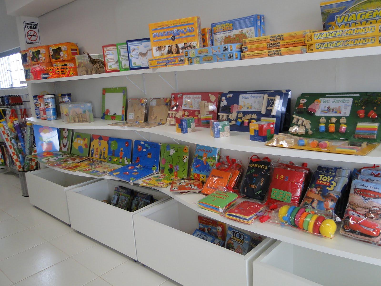 curso de decoracao de interiores em uberlandia: da loja de Binquedos BrinqEduca projeto executado em Uberlândia/MG