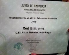 Reconocimiento al Mérito Educativo Provincial 2018
