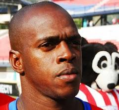 Wislintong Renteria renovó contracto con Estudiantes hasta el 2017