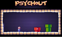 Psychout Game walkthrough