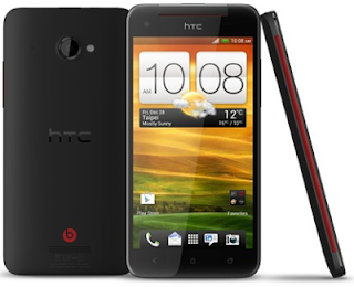 HTC Butterfly Price in India in Q1 of 2013