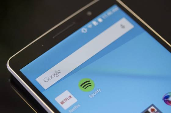A tela do LG G4 Stylus possui 5,7 polegadas e resolução 720p