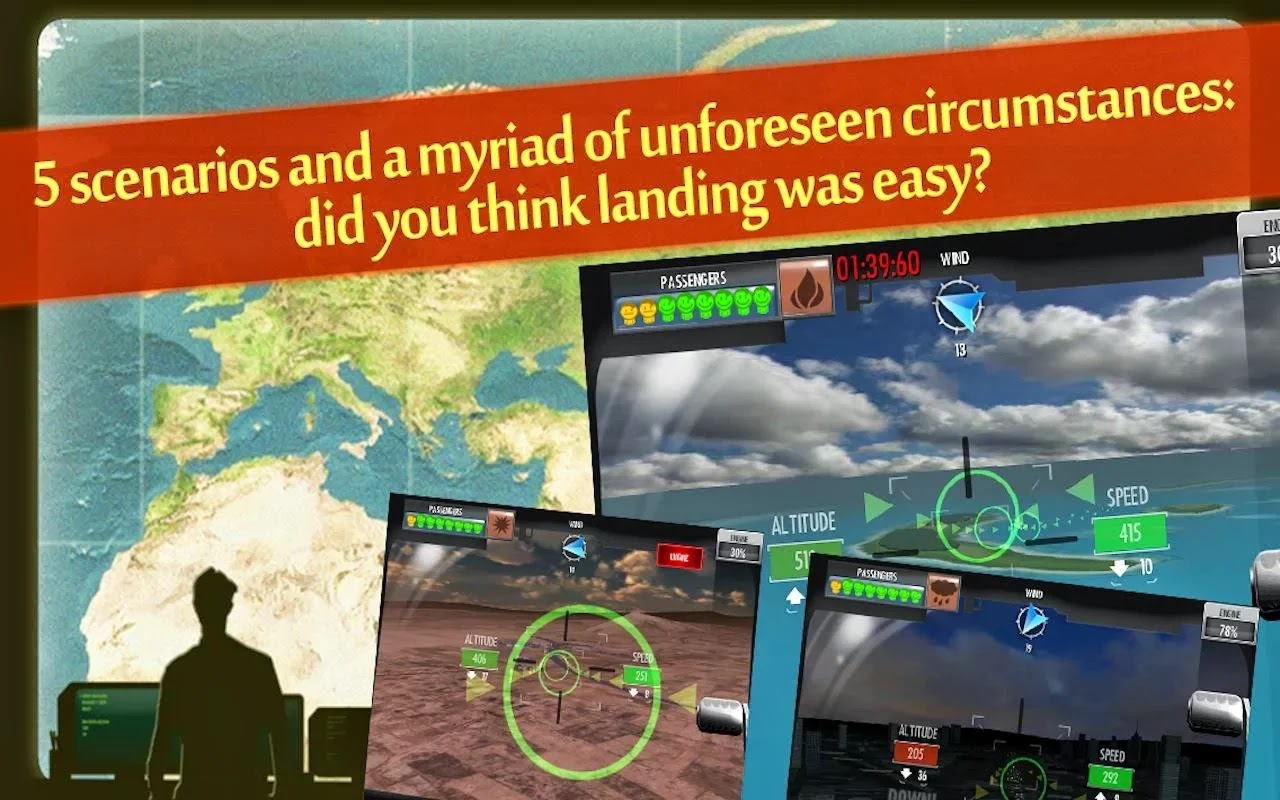 MAYDAY! Emergency Landing v1.0.12 Full