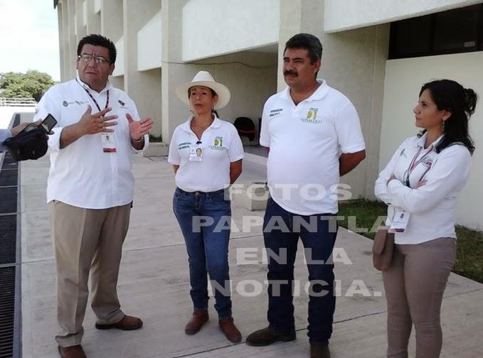 Informativo zona norte utgz for Viveros zona norte