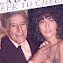 """Cheek to Cheek"" vuelve a la cima del chart 'Jazz Albums'"