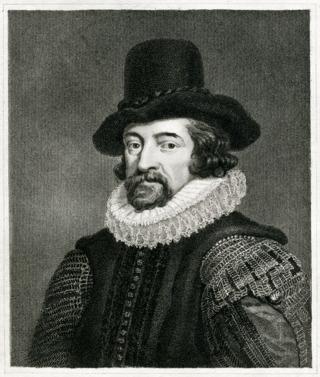 フランシス=ベイコン(1561~1626年)