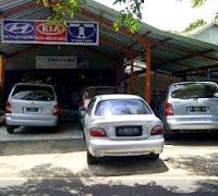 Bengkel Hyundai & Kia