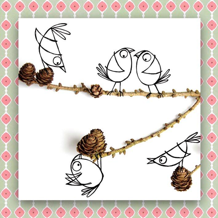 BIRDSNBRANCHES