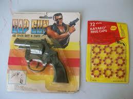 Mainan Jaman Dulu yang telah terlupakan