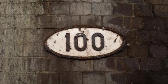 100-Blogger 百大熱門文章排行