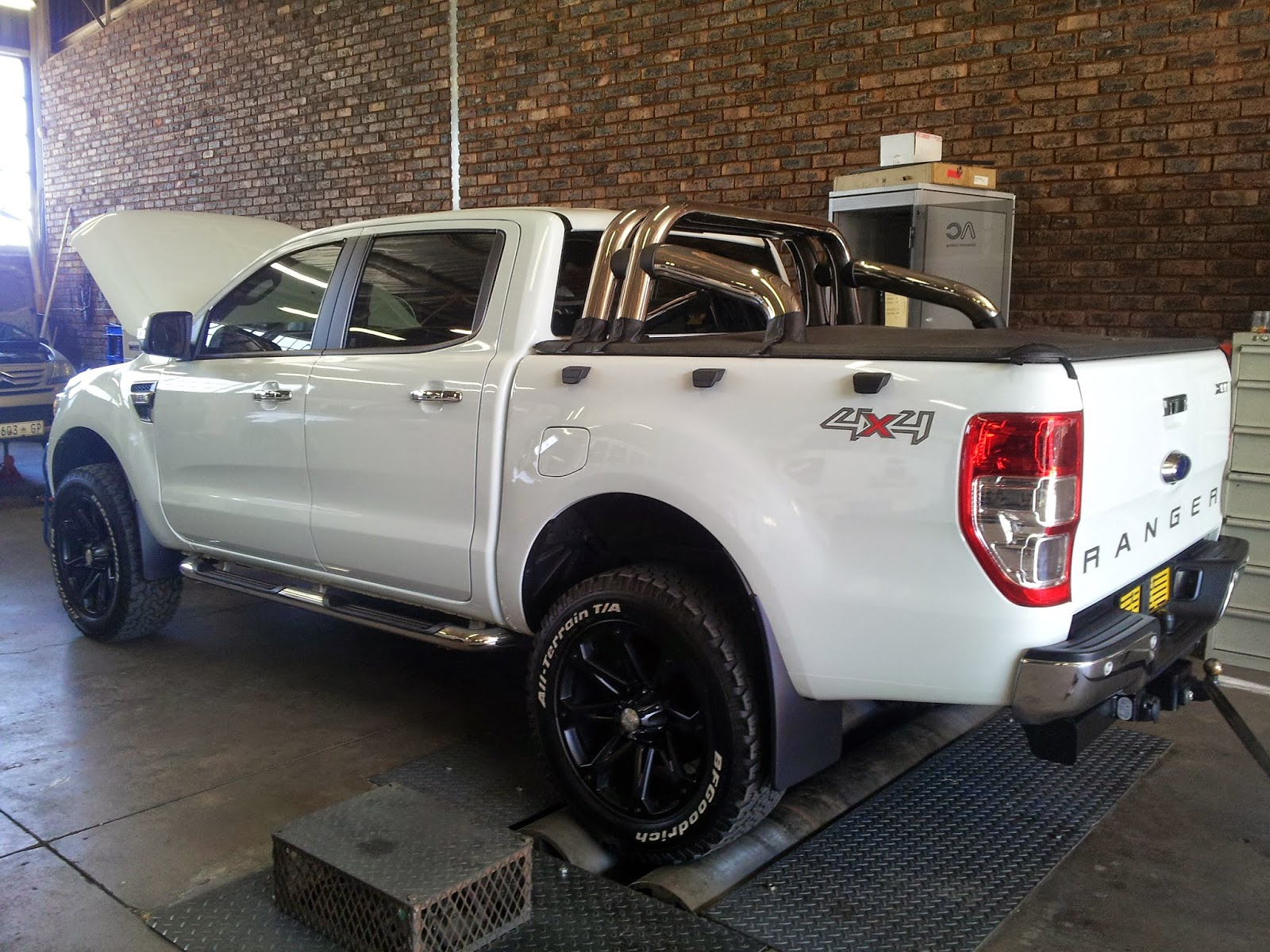 ford ranger 3 2 remap performance chip tuning. Black Bedroom Furniture Sets. Home Design Ideas