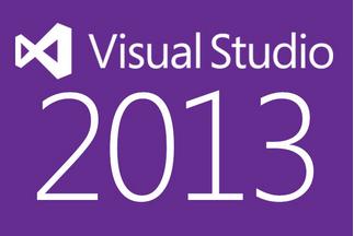 Downloads Visual Studio 2013