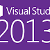 What's new in visual studio 2013