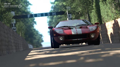 Gran Turismo 6 Gameplay