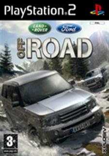Ford Racing Off Road   PS2
