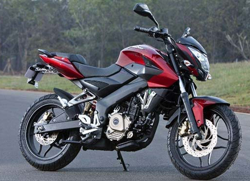 VEHICLE BEST: Kawasaki Bajaj will Launch Motor Sport 200cc