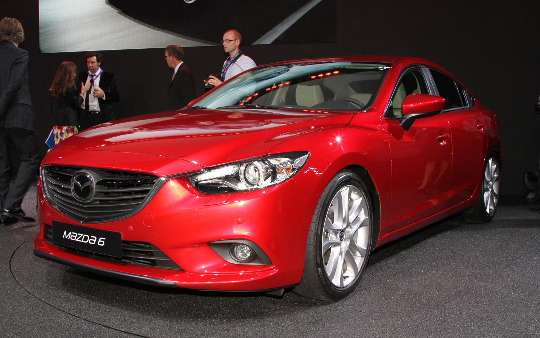 Mazda 6 Turbo Diesel Release Date Html 2014 Mazda 6 Diesel Usa Release