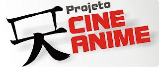 Projeto Cine Anime