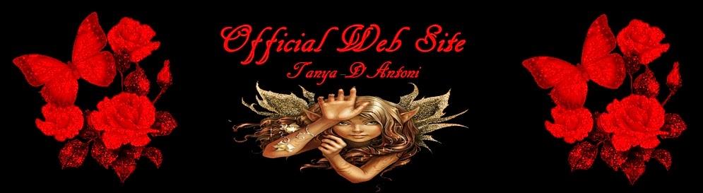 Official Web Site Tanya D'Antoni