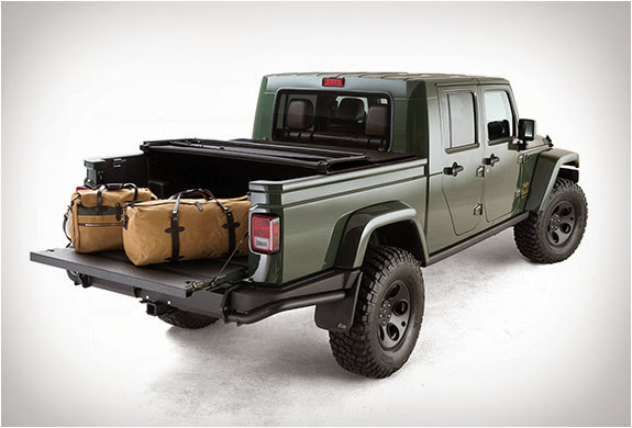 Filson Edition AEV Brute  | American Expedition Vehicles | Filson Edition AEV Brute Price | Filson Edition AEV Brute specs