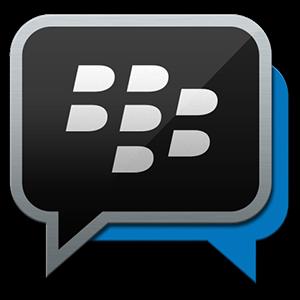 BBM untuk PC Komputer, BM adalah bentuk singkat dari Blackberry Messenger.