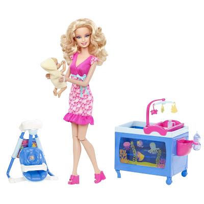 jugar barbie doctora: