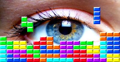 Investigadores de la Universidad de McGill han descubierto que el popular juego de Tetris puede ser útil como nuevo tratamiento para la ambliopía, comúnmente conocido como ojo perezoso. El estudio ofrece evidencia directa de que al obligar a los dos ojos a cooperar este aumenta el nivel de plasticidad en el cerebro, permitiendo que el cerebro ambliope vuelva a aprender. La ambliopía es la causa más común de discapacidad visual en la infancia, esta llega afectar hasta un 3% de la población y el mejor momento para corregir la ambliopía es durante la infancia o la niñez temprana. Es causada