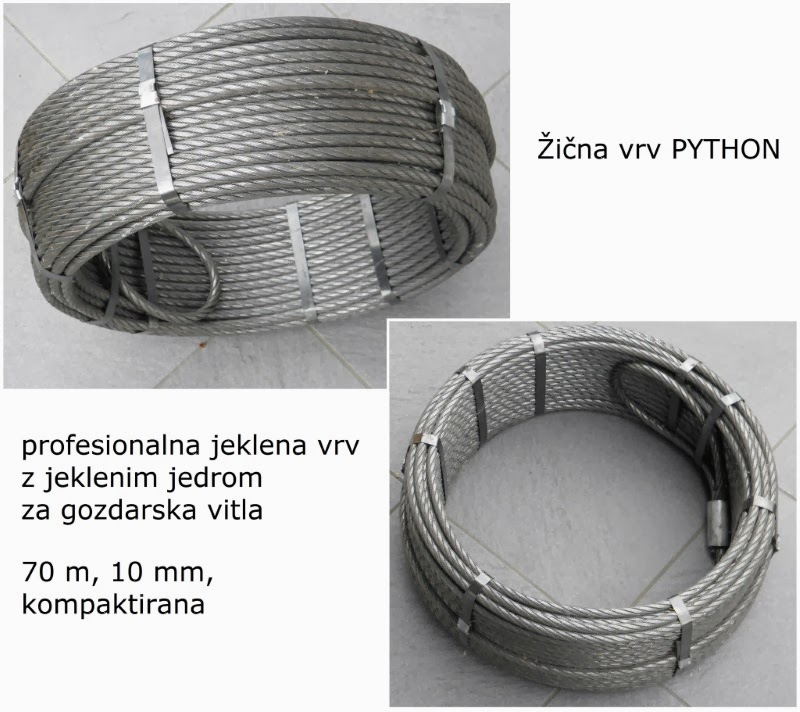 Großzügig Python Drahtseil Nj Bilder - Elektrische ...